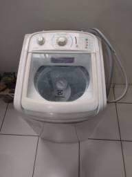 Título do anúncio: Maquina de lavar Electrolux 8Kg Turbo economia