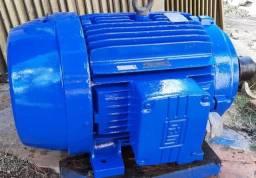 Motor elétrico 40cv WEG - 3560RPM