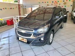 Chevrolet SPIN 1.8L AT LTZ