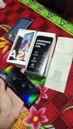 Título do anúncio: Samsung Galax A21s