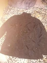 Título do anúncio: Casaco masculino preto tamanho G2