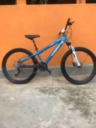 Bicicleta aro 26 GIOS