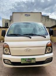 Título do anúncio: Hyundai hr 2016 financio e aceito trocas