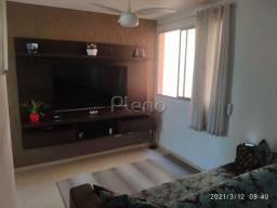 Apartamento à venda com 3 dormitórios em São bernardo, Campinas cod:AP028130