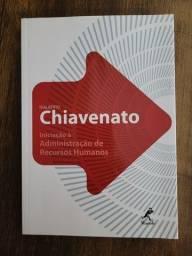 Título do anúncio: Livro Iniciação à Administração de Recursos Humanos