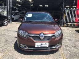 Título do anúncio: Renault Logan Dynamic 1.6 2015