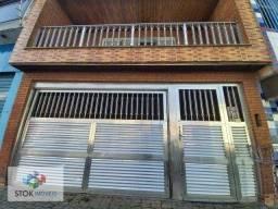 Título do anúncio: Casa com 4 dormitórios para alugar, 300 m² por R$ 4.500,00/mês - Jardim Maia - São Paulo/S