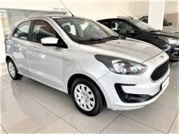 Ford Ka 1.0 2020 Apenas 20 mil Km+ IPVA 2021 GRÁTIS - 98998.2297 Bruno