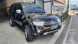 Título do anúncio: Pajero Dakar 7 lugares 2012