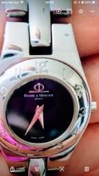 Relógio Luxo BAUME & MERCIER