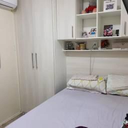 Alugo Apartamento Mobiliado Camaçari