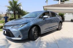 Título do anúncio: Corolla Altis Premuim Hibrido 2020