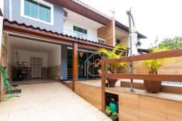 Casa para Venda com 3 dormitórios no Costa do Sol