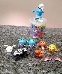 Título do anúncio: Brinquedos