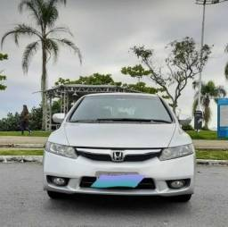 Título do anúncio: Honda civic 1.8 Lxl