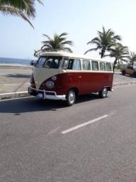 Título do anúncio: Kombi Corujinha 1975 motor 1500 original
