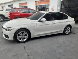 BMW/ 320IA 2.0 Turbo / Active Flex 2018