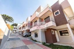 Título do anúncio: Sobrado em condomínio com 3 dormitórios à venda, 151 m² - Campo Comprido