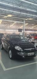 Título do anúncio: Fiat Punto Essence 1.6 2012/2013 40.000 km