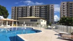 Apartamento 3/4 em Nova Brasília - Apartamento em Itapuã.