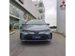 Título do anúncio: Corolla Gli 2021 13mil km rodados novo!!