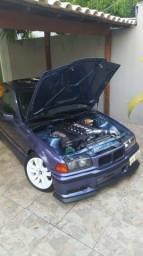 Título do anúncio: Bmw turbo drift