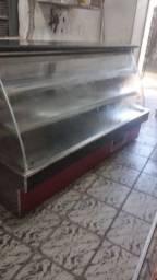 Balcão de frio 200x60