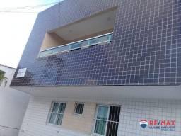 Apartamento com 2 dormitórios à venda, 45 m² por R$ 120.000,00 - Mangabeira - João Pessoa/