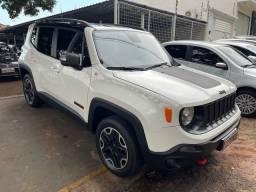 Título do anúncio: Jeep renegade 2.0 4x4 diesel automático