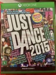 Jogo XBOX ONE Just Dance 2015