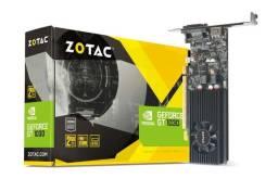 Título do anúncio: Placa de Vídeo GPU Nvidia Geforce Gt 1030 (2gb / Pci-E) Zotac usado)