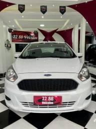 Título do anúncio: Ford ka