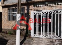 Título do anúncio: Sobrado com 4 dormitórios para locação, 210m² por R$ 3.600,00 localizado na Rua Pedro Fran
