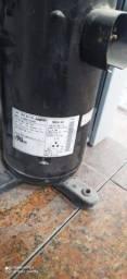 Compressor 7,5 tr , R22