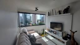 Título do anúncio: Apartamento para venda possui 80 metros quadrados com 3 quartos em Aflitos - Recife - PE
