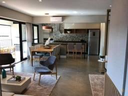 Título do anúncio: Apartamento com 3 dormitórios à venda, 119 m² por R$ 737.159,00 - São José - Franca/SP