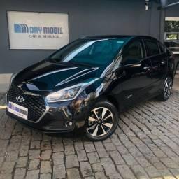 Título do anúncio: Hyundai - HB20S Premium 1.6 AT - Mod 2019 Sem detalhes!