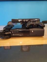 Título do anúncio: Xbox 360 usado( otimo estado )