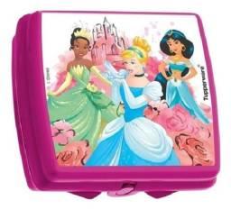 Sanduicheira Tupperware Princesas