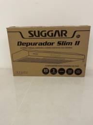 Depurador Slim II Suggar NOVO
