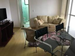 Título do anúncio: Apartamento - Ref. 8247/ 1 Dormitório / 43m²/ 1 Garagem/ Jardim São Dimas - AM