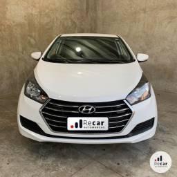 Hyundai HB20 S 1.0 Comfort PLUS - 2018