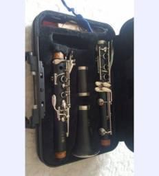 Clarinete Yamaha YCL-250