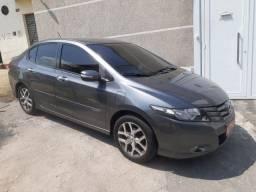 Título do anúncio: Honda City EX Automatico 2011
