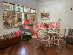 Título do anúncio: Sobrado com 4 dormitórios, quintal com pomar, 1 vaga, 242 m² à venda R$ 995.000,locação 5.