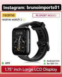 Título do anúncio: Smartwatch Realme