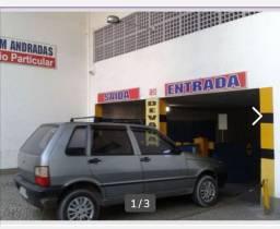 Alugo Vaga de garagem Centro do Rio perto Praça Mauá