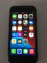 Título do anúncio: iPhone 7 só venda