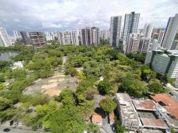 FLAT NA JAQUEIRA