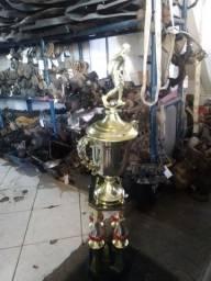 Troféu de futebol V/T